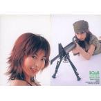 中古コレクションカード(女性) Mariko Okubo 055 : 大久保麻梨子//BOMB CARD The Pre