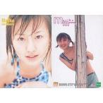 中古コレクションカード(女性) No.066 : 松本まりかGirls ! Photo Collection