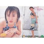 中古コレクションカード(女性) No.070 : 松本まりかGirls ! Photo Collection