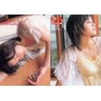 中古コレクションカード(女性) 009 : 堀北真希/レギュラーカード/BOMB CARD HYPERトレーディングカード
