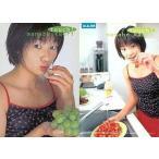 中古コレクションカード(女性) m.k.99 : 眞鍋かをり/レギュラーカード/眞鍋かをり OFFICIAL TRADI