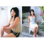 中古コレクションカード(女性) 13 : 川村ゆきえ/レギュラーカード/川村ゆきえオフィシャルカードコレクション