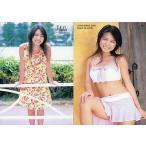 中古コレクションカード(女性) 35 : 川村ゆきえ/レギュラーカード/川村ゆきえオフィシャルカードコレクション