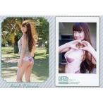 中古コレクションカード(女性) 076/松本さゆき