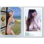 中古コレクションカード(女性) 081/松本さゆき