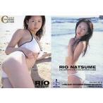 中古コレクションカード(女性) Re-04 : 夏目理緒/レギュラーカード/CHAMPION GOLD SELECTION CARD 夏目