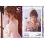 中古コレクションカード(女性) RG46 : RG46/中村知世/レギュラーカード/プロデュースリミテッドトレーディングカード