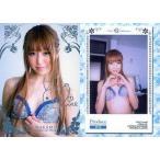 中古コレクションカード(女性) SP10 : SP10/中村知世/スペシャルカード(銀箔サイン入り)/プロデュースリミテッドトレーディングカ