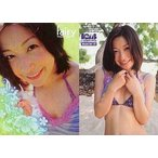 中古コレクションカード(女性) 122 : 小野真弓/BOMB CARD HYPER 小野真弓 5 トレーディングカード