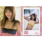 中古コレクションカード(女性) 68 : 秋山奈々/HIT'S PREMIUM 秋山奈々 トレーディングカード