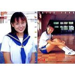 中古コレクションカード(女性) 8 : 神戸みゆき/COSTUME PLAY CARD/BOMB CARD 2000