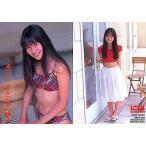 中古コレクションカード(女性) 6-a : 石田未来/BOMB CARD2001