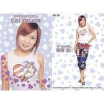 中古コレクションカード(ハロプロ) No.16 : 保田圭/モーニング娘。トレーディングカード2002