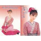 中古コレクションカード(ハロプロ) No.35 : 吉澤ひとみ/モーニング娘。トレーディングカード2002