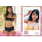 中古コレクションカード(女性) 70 : 070/秋山奈々/HIT'S PREMIUM 秋山奈々 トレーディングカード