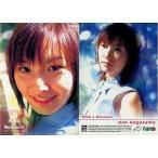 中古コレクションカード(女性) 052 : 052/長澤奈央/長澤奈央オフィシャルトレーディングカード Nn19