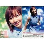 中古コレクションカード(女性) 054 : 054/長澤奈央/長澤奈央オフィシャルトレーディングカード Nn19