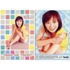 中古コレクションカード(女性) 083 : 083/長澤奈央/長澤奈央オフィシャルトレーディングカード Nn19
