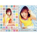 中古コレクションカード(女性) 089 : 089/長澤奈央/長澤奈央オフィシャルトレーディングカード Nn19