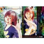 中古コレクションカード(女性) 093 : 093/長澤奈央/長澤奈央オフィシャルトレーディングカード Nn19