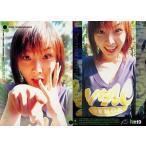 中古コレクションカード(女性) 095 : 095/長澤奈央/長澤奈央オフィシャルトレーディングカード Nn19