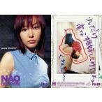 中古コレクションカード(女性) 116 : 116/長澤奈央/長澤奈央オフィシャルトレーディングカード Nn19