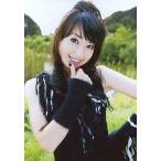 中古生写真(女性) 水樹奈々/CD「夢幻」アニメイト購入特典ブロマイド