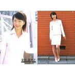 中古コレクションカード(女性) 04 : 安田美沙子/レギュラーカード/安田美沙子 オフィシャルカードコレクション