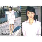 中古コレクションカード(女性) 07 : 安田美沙子/レギュラーカード/安田美沙子 オフィシャルカードコレクション