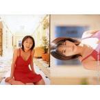 中古コレクションカード(女性) 003 : 酒井若菜/レギュラーカード/SHIN YAMAGISHI TRADING PHOTOCARD COL