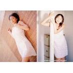 中古コレクションカード(女性) 089 : 酒井若菜/レギュラーカード/SHIN YAMAGISHI TRADING PHOTOCARD COL