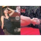 中古コレクションカード(女性) 056 : 優木まおみ/レギュラーカード/BOMB CARD LIMITED 優木まおみ トレ