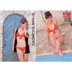中古コレクションカード(女性) 003 : 杉本有美/BOMB CARD LIMITED 杉本有美 トレーディングカード