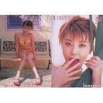 中古コレクションカード(女性) 002 : 川村亜紀/トレーディングカード「Charming Baby」
