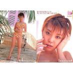 中古コレクションカード(女性) 004 : 川村亜紀/トレーディングカード「Charming Baby」