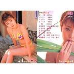 中古コレクションカード(女性) 005 : 川村亜紀/トレーディングカード「Charming Baby」