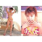 中古コレクションカード(女性) 006 : 川村亜紀/トレーディングカード「Charming Baby」