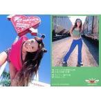 中古コレクションカード(女性) 044 : 川村亜紀/トレーディングカード「Charming Baby」