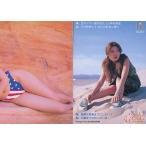 中古コレクションカード(女性) 047 : 川村亜紀/トレーディングカード「Charming Baby」
