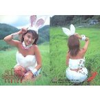 中古コレクションカード(女性) 013 : 川村亜紀/Genic Card Magazine「GENICA」