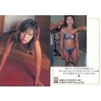 中古コレクションカード(女性) 044 : 川村亜紀/Genic Card Magazine「GENICA」