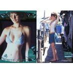 中古コレクションカード(女性) 103 : 白鳥百合子/スペシャルカード(ミラーカード)/HIT'S LIMITED