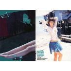 中古コレクションカード(女性) 106 : 白鳥百合子/スペシャルカード(ミラーカード)/HIT'S LIMITED