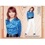 中古コレクションカード(ハロプロ) No.17 : 保田圭/UP-FRONTAGENCY2002 トレーディングカード