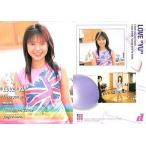 中古コレクションカード(女性) 012 : 長谷部優/dream オフィシャルトレーディングカード