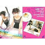 中古コレクションカード(女性) 017 : 長谷部優/dream オフィシャルトレーディングカード