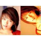 中古コレクションカード(女性) 131 : 釈由美子/SHIN YAMAGISHI TRADING PHOTO CARD COLLECT