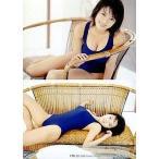 中古コレクションカード(女性) 170 : 釈由美子/SHIN YAMAGISHI TRADING PHOTO CARD COLLECT画像