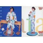 中古コレクションカード(女性) 21 : すほうれいこ/COSTUME PLAY CARD/BOMB CARD 2001