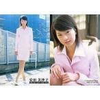 中古コレクションカード(女性) 01 : 安田美沙子/レギュラーカード/安田美沙子 オフィシャルカードコレクション